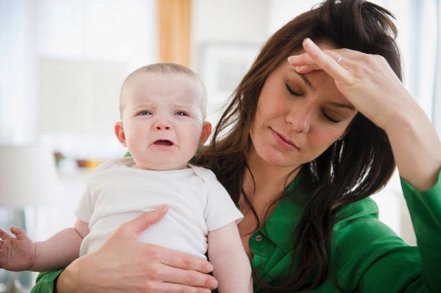 gyereknevelés priorizálás csecsemőkor