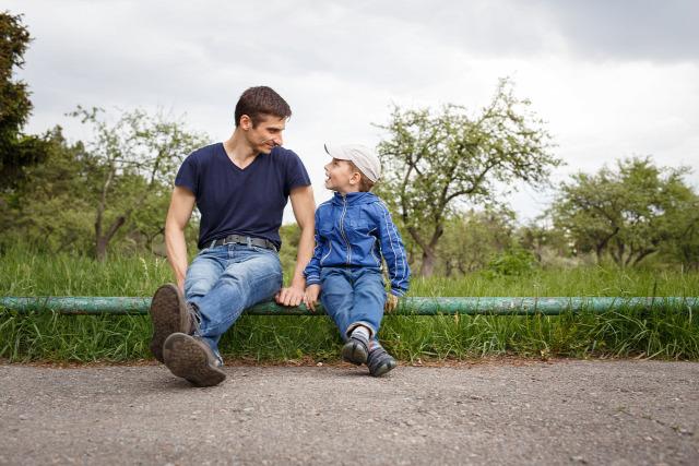 hogyan mondjam el Skita Erika Turáni Szabolcs családi kommunikáció