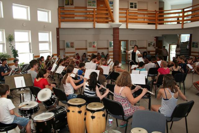 szülőknek zene zeneiskola