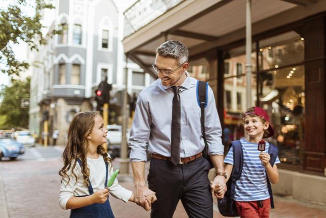 hogyan mondjam el szülő-gyerek kommunikáció