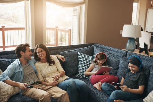 szülőknek kütyü internet-függőség tévézési szokások