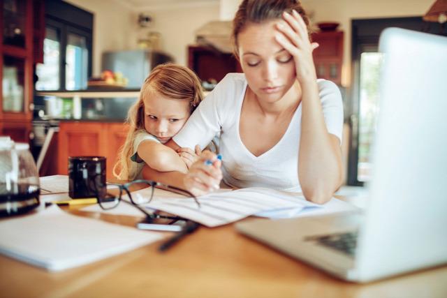 minőségi idő szülőknek