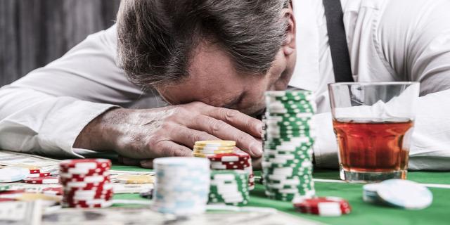 függőség betegség szerencsejáték addikció játékfüggőség