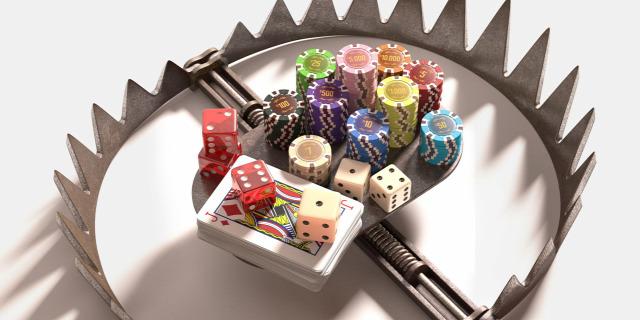 függőség játékfüggőség addikció