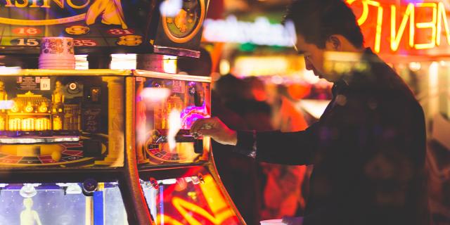 függőség tesztek szerencsejáték addikció