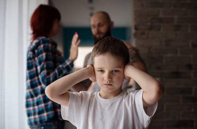 stressz veszekedés olvasói levél szülőknek