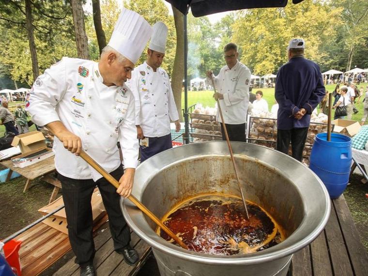 hírek vadászat plusz Soponya VADEX fesztivál