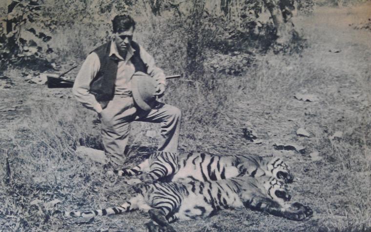 vadászat plusz hírek Széchenyi Zsigmond