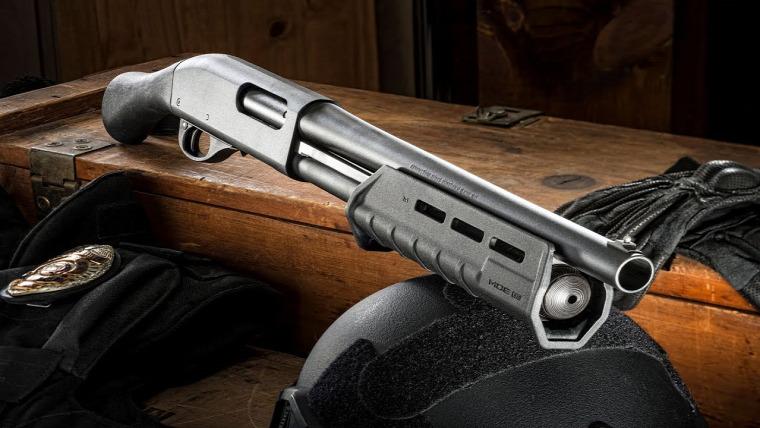 fegyver hírek Remington