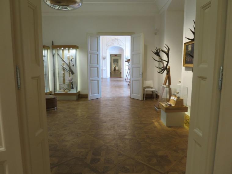 hírek vadászkamara múzeum