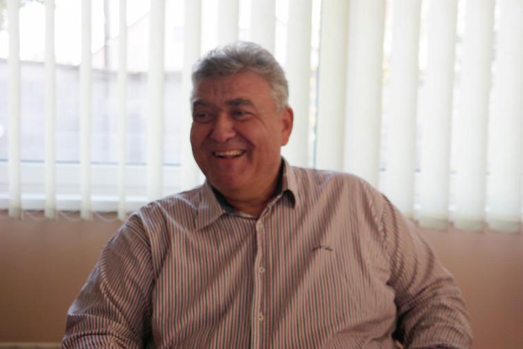 hírek Magyar Csaba MVE