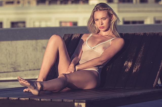 Chelsey Weimar Roxy Horner