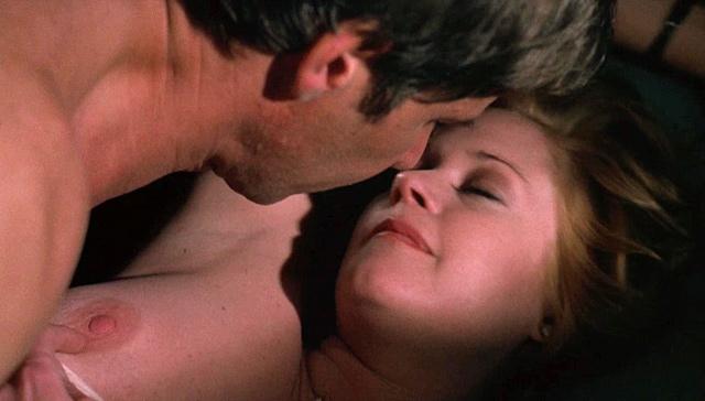 Harrison Ford és Melanie Griffith a Dolgozó lány című filmben