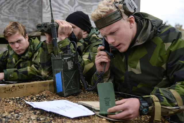 biztpol Svédország Oroszország NATO hadgyakorlat
