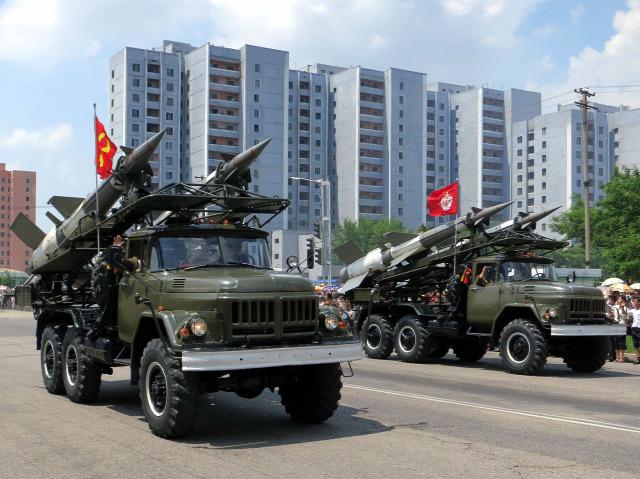 észak-korea usa hírek