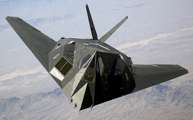 hírek levegőben légvédelem jugoszlávia szerbia lopakodó USAF NATO