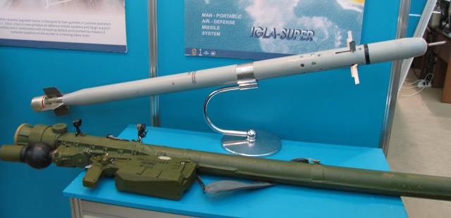 oroszország hadgyakorlat földön légvédelem igla