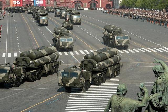 oroszország légvédelem fegyver sz-400 törökország légvédelmi rakétarendszer