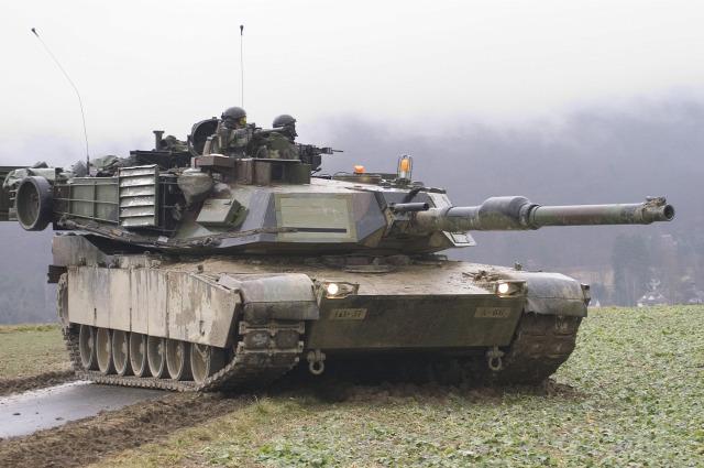 földön us army nato usa álcázás harckocsik