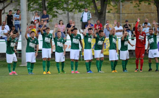 galéria NB III. Nyugaticsoport győzelem hajrákóczi Kaposvár Rákóczi FC Gyirmót FC Győr II. foci magyarfoci
