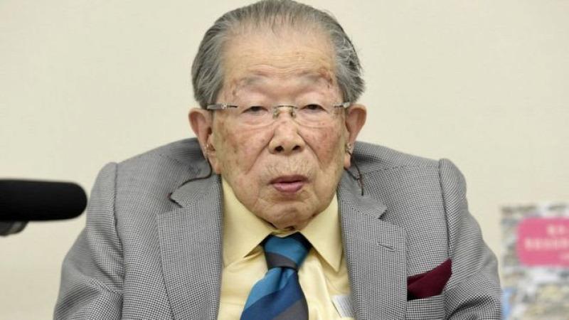 Hinohara professzor hosszú élet