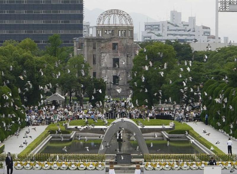 #japán #Kim Dzsongun #Hiroshima #atombomba