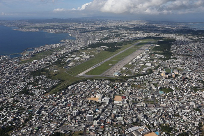 amerikai támaszpontok okinawa atomrakéták történelem társadalom