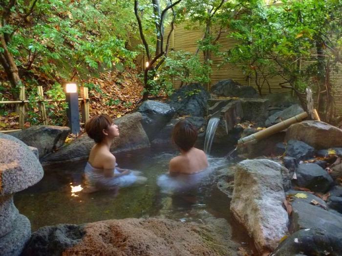 #termálfürdő #Japán #Miyazaki rajzfilm #japán vendégfogadó #hőforrás gazdaság-biznisz egészség