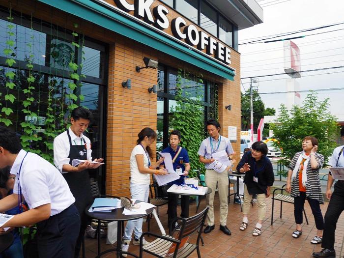demencia Alzheimer kávézó japán projekt egészség gazdaság-biznisz