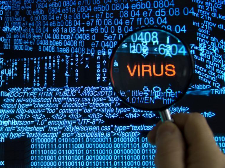 szerencsesprint vírus tech szoftver kibervédelem