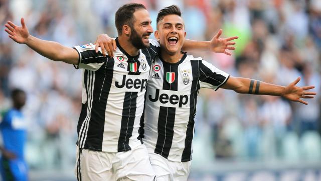 Olasz foci Olaszország Dybala átigazolás Juventus Manchester United Olasz foci Olaszország Dybala átigazolás Juventus Manchester United