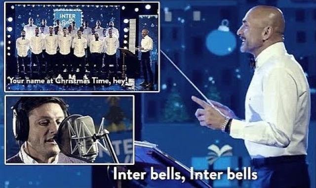 Olasz foci Olaszország Inter karácsony Juventus Serie A Olasz foci Olaszország Inter karácsony Juventus Serie A
