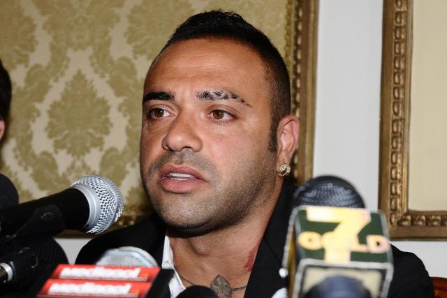 Olasz foci Bajnokok Ligája BL AS Roma Chelsea Juventus Olasz foci Bajnokok Ligája BL AS Roma Chelsea Juventus Miccoli börtön Palermo maffia