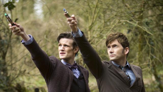 Doctor Who Ki vagy doki? Sonic Srewdriver Szónikus csavarhúzó SciOrFi