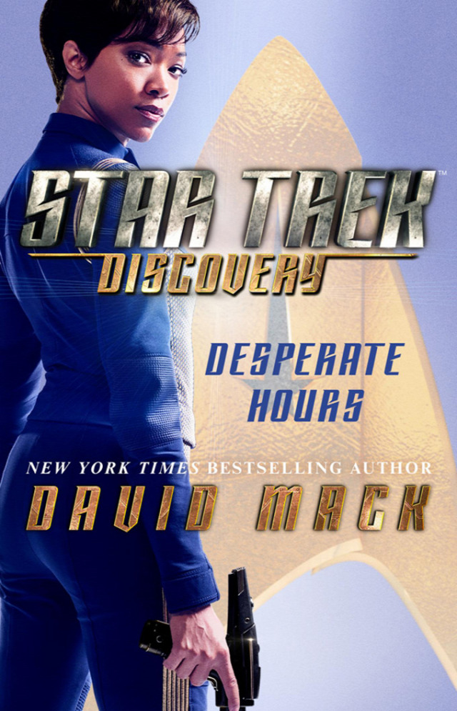 Star Trek: Discovery Star Trek Discovery Shenzhou