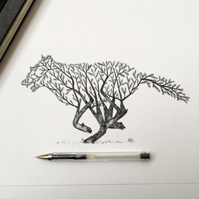 részletes rajz