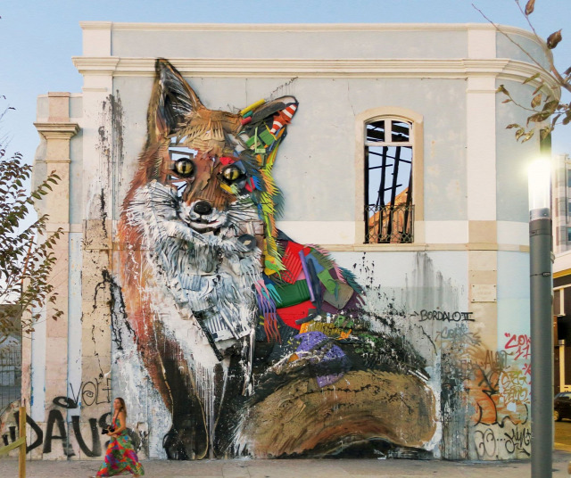 utcai művészet szobor szemét szemét szobor érdekes street art