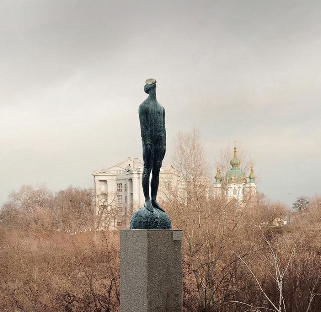 szobor szobrászat szobrász