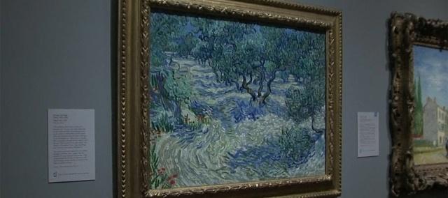festmény festészet érdekes