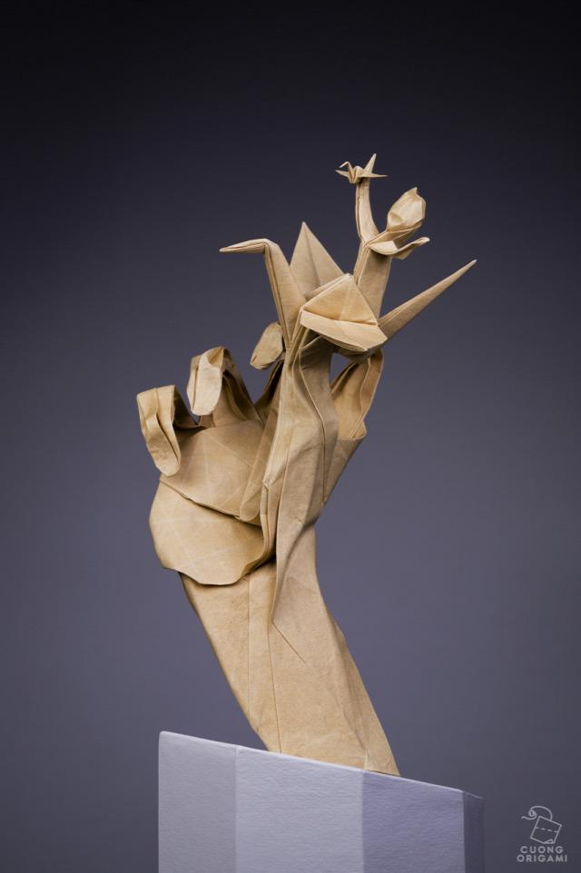 origami hihetetlen