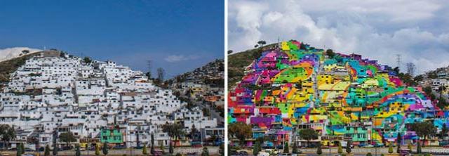 utcai művészet street art falfestés