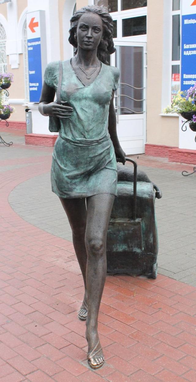 szobor szobrászat