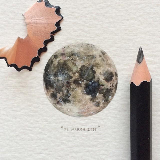 miniatűr festmény festészet rajz miniatűr festmény