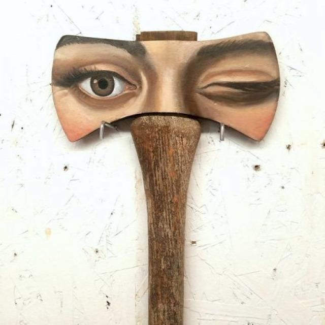 művészet érdekes szép