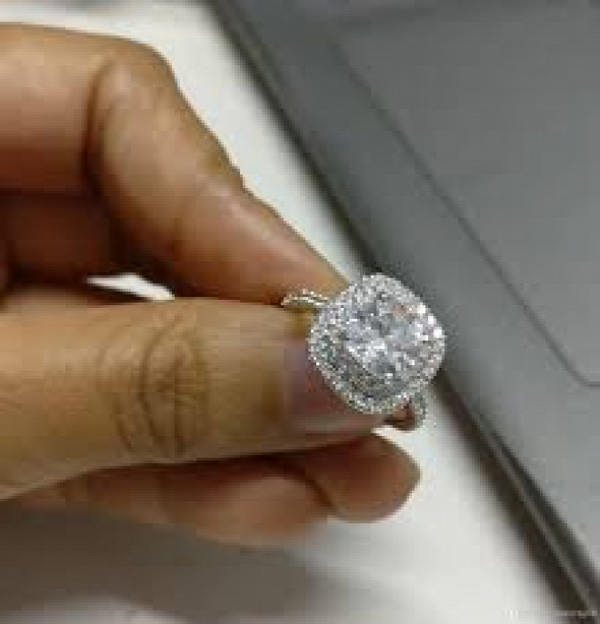 jegygyűrű gyűrű