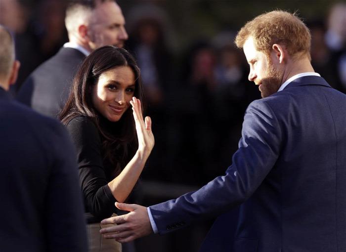 Harry herceg Meghan Markle lázadás sport párkapcsolat házasság család gyász pozitív átfordítás Tanács konfliktuskezelés életpálya döntéshozatal