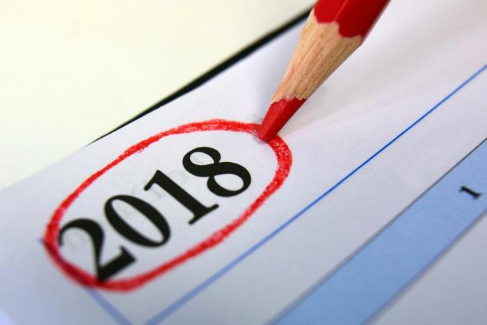 Hírek újévi fogadalom önsorsrontás kudarc változtatás