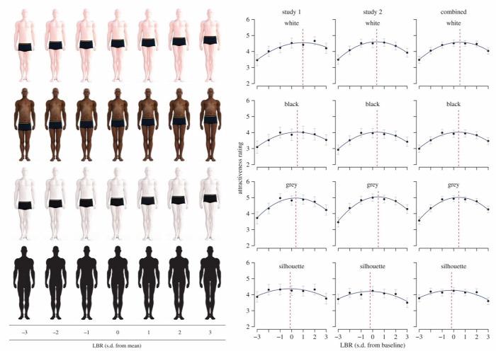 vonzódás külsőségek testkép termékenység testmagasság Hírek