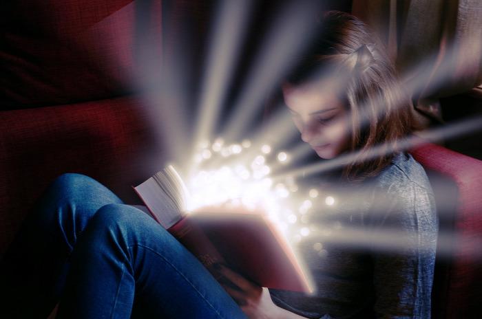 Tanács stresszoldás kreativitás olvasás fantázia