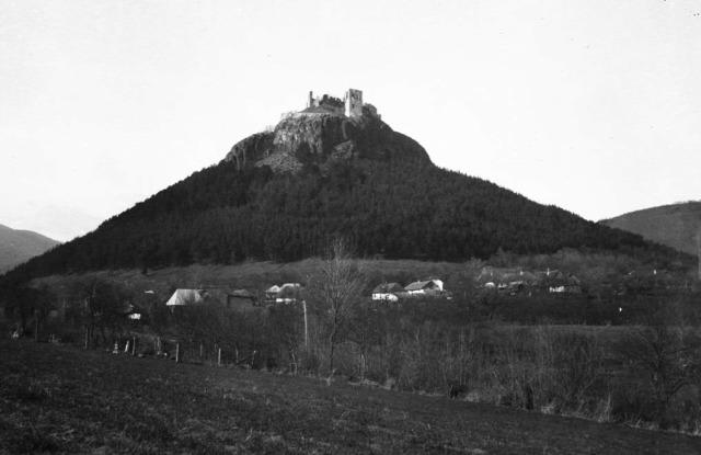 Füzér füzéri vár vártúra zempléni várak Zemplén